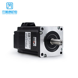 servo motor torque Australia - JMC 1.2 Degree 6N.m High Torque DC Motor for Sewing Machine Kit Closed Loop Stepper Servo Motor 86J12126EC-1000