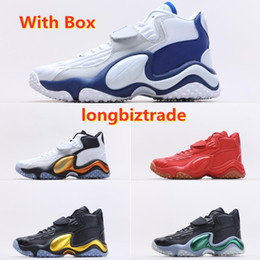 Toptan satış Rugby eğitim ayakkabı 20. yıldönümü selamı aslanlar çim jet 97 zoom tasarımcı erkekler basketbol ayakkabı
