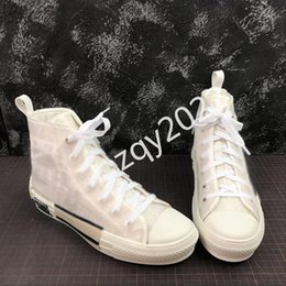 Wholesale 2021 classic luxury men's fashion 1.1 brand sports running men and women high top sports men's coach casual shoes