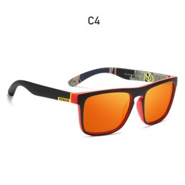 vip box 2020 - Polarized Original Box Kd156 Kdeam Design Men Mirror Sunglasses All Fit Glasses Square With Sun Vip sqcyGV queen66 disco