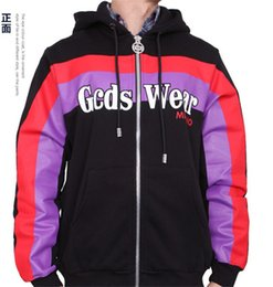 GCDS Popular logo jacket hot selling style men's style autumn and winter super low price