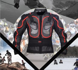 Motorcycle armor suit racing car protective clothing sports outdoor protective gear jacket cycling clothing factory full on Sale