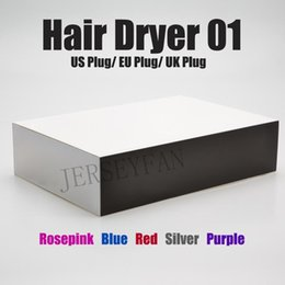 Wholesale Top Quality Hair Dryer with EU US UK Plug Professional Tools Blow Dryer Hair Curler Heat Fast Speed Blower Dry Hair Dryers