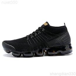 2019 Fly 2.0 Shoes Running Shoe Mango Knit Crimson Pulse Be True Mens Womens Designer Sports Casual Shoes Size 36-45 G6KKJ