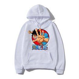 Wholesale hoodie laws resale online - Nami Law Piece Hoodies Pullovers Print Zoro Luffy Sweatshirts Sportswear Ace D Tops One Anime Nico Sabo Casual Sanji Jacket Men Bkaui