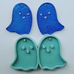 home diy Eardro ghostp for silicone mold