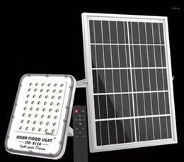 Wholesale Traffic Light 8W -25w Solar Lighting Fixuture Wirless Control Motion Sensor Full Capacity Battery1