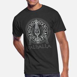 Wholesale odin god for sale – custom Gungnir The Spear Of The God Odin T Shirt T Shirt Hip Hop Digital Printing Hot Sale Tracksuit Hoodie Sweatshirt