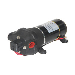 12v dc watering pump UK - Whaleflo 12V 17LPM high quality DC OEM flojet fresh diaphragm spray pump for marine RV Caravan