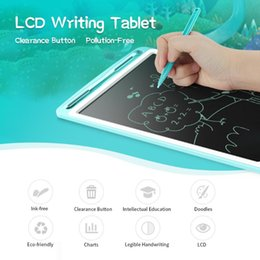 Wholesale Electronic Graphics Tablet 8.5 Inch LCD Writing Tablet Digital Drawing Board Handwriting Paper Doodle Pad for Home School Office