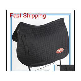 Horse Saddle Pad Sweat Pad Horse Sweatshirt Harness Accessories E qylOkX homes2011 on Sale