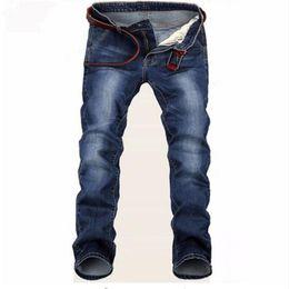 Pantalones De Mezclilla Baratos Hombres Oferta Online Dhgate Com