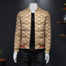 Wholesale corduroy mens jackets resale online – 2020 new designers winter coats mens down jacket jacketJackets Parka Men Autumn Winter Warmluxury coatMens Winter Coat Men High Quality Down