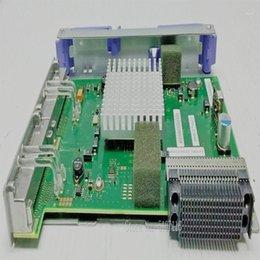 Original 46K6564 46K6565 46K6568 GX + 12x 2-Port P6 520 550 Erweiterungskarte1 im Angebot