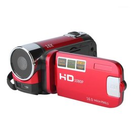 Newest 2.7'' TFT LCD 720P Digital Video Camcorder 16x Zoom DV Camera Supports Video Output1 on Sale