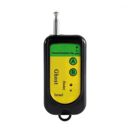 Electronic Signal Detector RF Detector Hiding Camera Lens GSM Device Finder1 on Sale