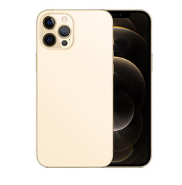 Wholesale screen plays for sale – custom Android phone inch Goophone Pro Max Face ID new camera Show GB GB LTE G earpods Smartphone cellphones headphones