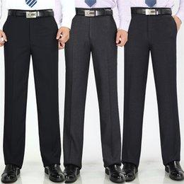 Por Mayor Pantalones De Vestir De Cintura Alta Comprar Articulos Baratos De Suministro De Argentina En China Dhgate Com