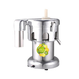 manual citrus extractor 2021 - 100% Original Juicers A3000 Commercial Vegetable Fruit Juicers Machine stainless steel Electric Juicer Lemon Juice Extra