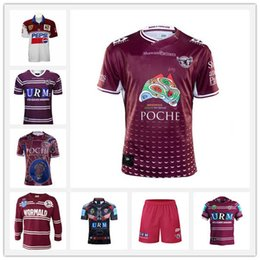 bermuda venda por atacado-2020 MANLY Sea Eagles s Nines Rugby Jersey MANLY Eagles Aagles Rugby Training Shorts Jersey Tamanho S M L XL XXL XL XL XL