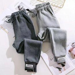 Harem Pantalones Mujer Polar Oferta Online Dhgate Com