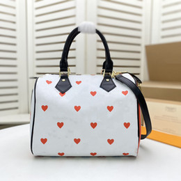 fashion 2021 M57466 BACKPACK WOMEN luxurys designers bags leather Handbag messenger crossbody bag shoulder bags Totes purse