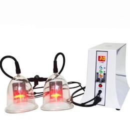 Vente en gros Amélioration de la poitrine multifonctionnelle infrarouge à bout à bout de levage de la hanche de levage de la hanche de massage de corps de massage