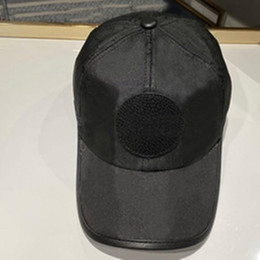 venda por atacado Moda Caps Hats Movement Joker Movimento Contra Desperdício Seu Beisebol Chapéu Mens Chapéus Shading Maré Bordado Inverno Chapéu Para Presente