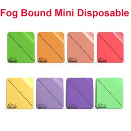 Discount disposable vape pop 2020 Newest Design VS Posh Plus Pops Pre-filled Pod Disposable Vape 1.4 ml Capacity 500+Puffs 350mAH Vape Battery VS Bang Disposable