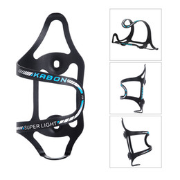 side cage Canada - Water bottle rack, side load water bottle rack, road bike mountain bike bicycle accessories