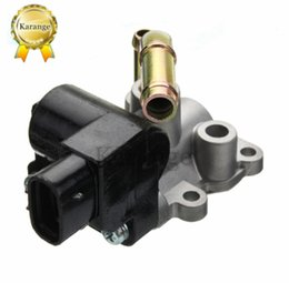 Discount control valve toyota 222702005 22270-20050 High Quality Idle Air Control Valve 2227020050 For 2001-2003 Toyota Highlander Auto Replacement Parts