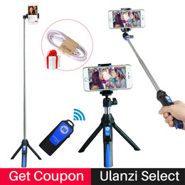 Wholesale tripod samsung for sale - Group buy 3 in Benro Mefoto MK10 Bluetooth Selfie Stick Tripod Monopod Self portrait for iPhone Huawei Samsung Gopro Y1117