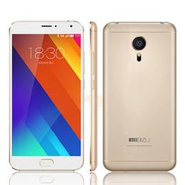 Original MEIZU MX5 MT6795 Helio X10 64BIT 4G FDD Smart Phone 5.5Inch OGS 1920*1080 Screen 3G RAM 32G ROM 20.7MP Camera