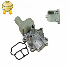 control valve toyota 2021 - 22270-74210 2227074210 22270-74210 IAC Idle Air Speed Control Motor Valve For Toyota