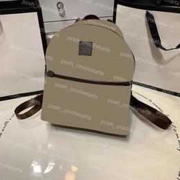 Tasarımcı Çocuk Sırt Çantaları Yüksek Kalite Tasarımcı Çantalar Çocuklar Için Mini Boyutu Tasarımcı Çocuklar Aksesuarları Toptan Kaynaklar için Küçük Siparişler
