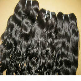Wholesale brazilian girls for sale - Group buy 2020 New Year Pretty Girls Lovely A Queen Hair Brazilian Natural Bouncy Curly Hair Cheap price Can be dyed g Thick Bundles