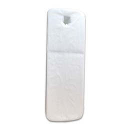 Wholesale Hotel beauty SPA one protective non-woven thickened bedspread - 100*215cm -20pcs  bag for elastic fixing bedding sets