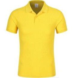 Toptan satış 219 Erkekler Gençlik Kadın Tenis Gömlek Boyutu S-XXL 014