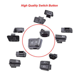 Wholesale Yemoto general motorcycle start dimmer headlight horn switch button, used for GY6 ATV Taotao off-road vehicle, moped, scooter switch button