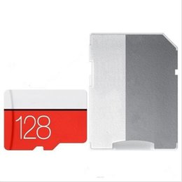 DHL 2020 hot 32GB 64GB 128GB 256GB SD Card EVO Plus Class10 U1good MicroSDXC UHS- Card Tablet PC TF Card Digital Camera Smartphone on Sale