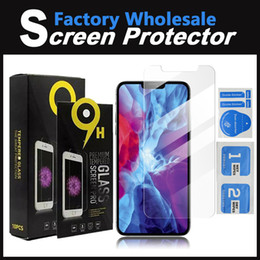 Wholesale mirror screen protector for samsung for sale - Group buy 2020 Newest clear screen protector for Samsung A50 A60 A70 tempered glass for iphone mini pro max x xr xs max
