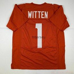 Wholesale Jason Witten Jerseys - Buy Cheap in Bulk from China ...