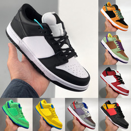 2021 New Top men women basketball shoes travis scotts black white Ceramic Chicago Veneer sumba blue fury low mens trainers sneakers on Sale