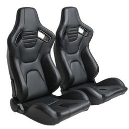 Автокресло Популярное SIM-сиденье Автокресло Автомобильные аксессуары Регулируемые гоночные сиденья спортивные сиденья на Распродаже