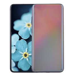 Wholesale goophone fingerprint for sale - Group buy 2GB RAM GB ROM Goophone GPS20 Ultra G quot Punch hole Full Screen IPS HD Face ID Fingerprint MP Camera G WCDMA Smartphone Free DHL