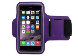 Серебристый Водонепроницаемая сумка ПВХ Защитные мобильного телефона сумка чехол для дайвинга Плавательного Спорта для Iphone 6 7/6 7 Plus S 6-Примечание 7 Hottes на Распродаже