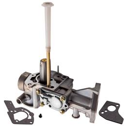 Замена карбюраторского вторичного рынка для Briggs Stratton 5HP Engine 133202 133212 133217 133212 133217 133232 133252 133232 133252 133237 133292 ж / прокладки на Распродаже