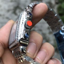 Wholesale 3 colour Watch Signature DECO Diamonds MOP Shell Dial Diamond Mark Quartz Movement Watch Women's MWW06P000099 Lady Watches 33mm