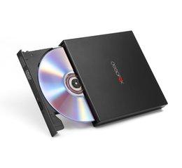 Wholesale Optical Drives External Disc Drive DVD CD Player Portable PC Laptop Desktop Deepfox