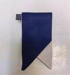 Vente en gros 2021 Foulard de concepteur Foulard de soie Foulard de mode Bandeau de luxe Marques de luxe Écharpe Femmes Silk Silk Silk Hair Bands 100 * 5cm